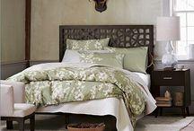 beds. / by Elana Leoni