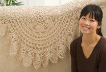 Crochet - Doily Patterns / by Modernly Vintage