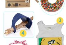 The Green Guide + Eco Kids Ideas  / by KidStyleFile