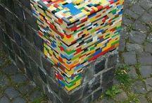 Legos / by Diana Doub