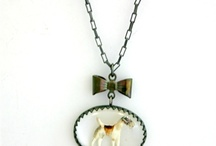 Grainne Morton jewelry / by Nancy Sher Malone