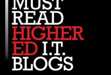 Higher Ed / by Matt Ralph