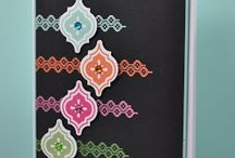 Mosaic stamp  / by Inez Foreman