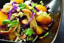 Salad / by Maritza Tejeda