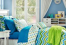 Dillard's Back To Campus / Dillard's Back To Campus! Amazing products perfect for a dorm room!  / by Jennie Sanderson