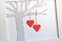 Valentines / by Jessica Cox