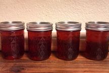 Canning Adventures! / Home canning recipes and ideas!   / by Awkward Soul