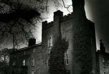 Castles & Paranormal Hunts / by Paul DiNardo