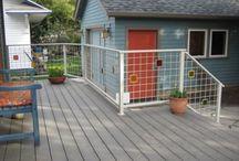 deck ideas / by kim johnson