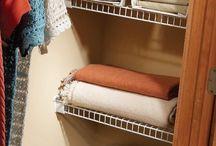 Closet Design / by Whitney Reynolds