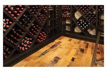 Wine Cellar / by Lisa Johnson