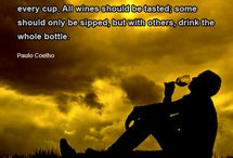 WINE | QUOTES / Wine Humor / by Charlotte