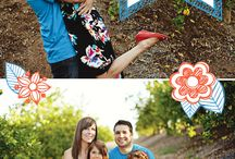 Family Photo Ideas / At Moxie Jean we love our families and want to treasure every moment. Here are some tips for creating and capturing the best family photos. #familyphotos / by Moxie Jean