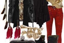 Fashion I love / by Alex Paladino
