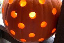 Halloween ideas / by Jennifer Tournear