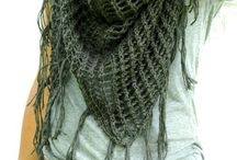 cozy fall trends / by Rebecca Clegg