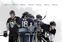 Penguins Hockey / by Amber R