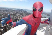 TASM Press Tour / by The Amazing Spider-Man 2