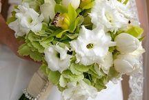 Bouquets / by Mary Tkachyova