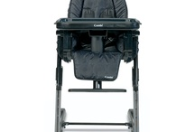 High Chairs / by Combi USA