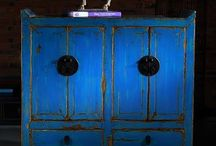 Big, blue, beautiful. / by Bethany Deakins