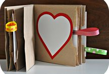 for my craft box / by Katie Brain