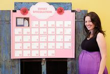 Baby Shower Ideas / by Denise Morrison