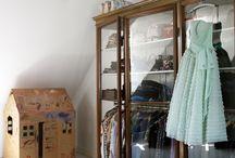 Dressingroom / by Annika Persson