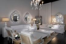 pretty rooms / by Flea Market Trixie