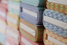 Sewing Projects / by Allison Ruvidich
