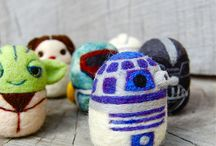 Star Wars / by Michele Sabatino Walsh