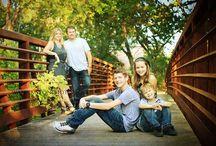 Photography (Family)  / by Kayla Fendley
