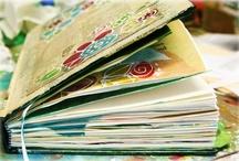 Art Journals / by Stephanie Ackerman