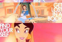 Disney :)  / by Molly Wright