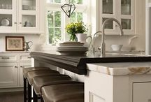 Kitchen  / by Leslie Albanese-Graham