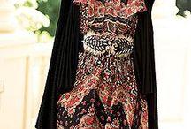 *Dresses I Heart* / by Ren Houchins