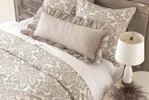 Pillows Pillows Pillows / by Kellene Ellexson