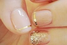 Lifestyle : Nails / by Sincerely Fiona
