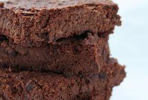 Desserts | Healthier / by Jennifer Fowler