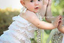 Baby stuff / Sweet baby stuff / by Betty Lovelady
