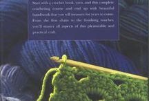 Crochet / by Deleas Kilgore