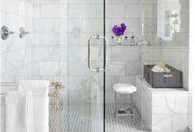 Future Bath_Design / by Lindsay Kleinick
