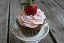 Dairy-free recipes: desserts / by Daiya Foods