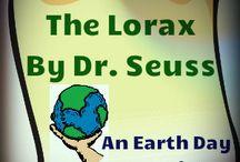 Earth Day Classroom Ideas / by Paula Carpenter