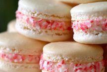 Macarons / by Rachel Scranton