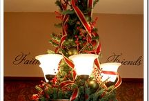 DeCORationS / by Jeanne Sjoquist