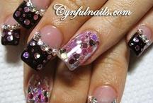 Nails / by Ava Schwartz