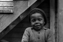 Black People / These are photographs of black people that aren't part of my personal collection but that I appreciate very much. / by Prison Culture