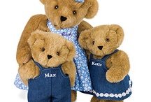 Happy Mother's Day! / by Vermont Teddy Bear