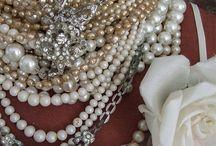 Jewelry / by Grand Marmey D